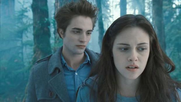 Эдвард и Белла из «Сумерек». Изображение № 2.