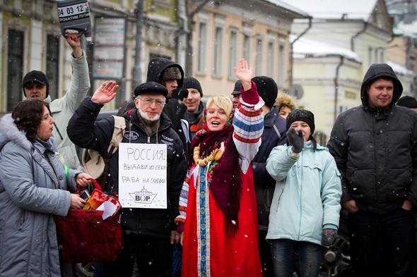 Flashmode на Садовом. Изображение № 27.