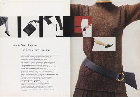 Выставка: «Бродович: От Дягилева до Harper's Bazaar». Изображение № 10.