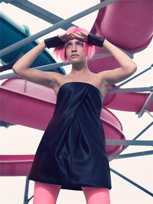 Natalia – Pink. Изображение № 9.