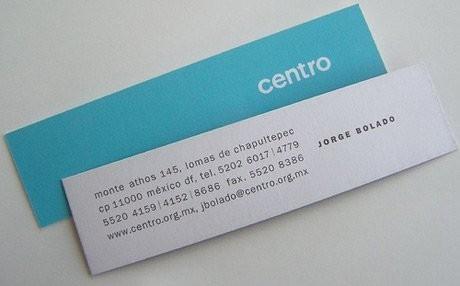 Business cards. Изображение № 25.