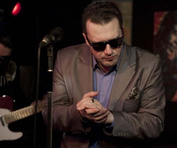 Изображение 8. Mishouris Blues Band в клубе B B King в декабре 2010 Часть 2.. Изображение № 8.