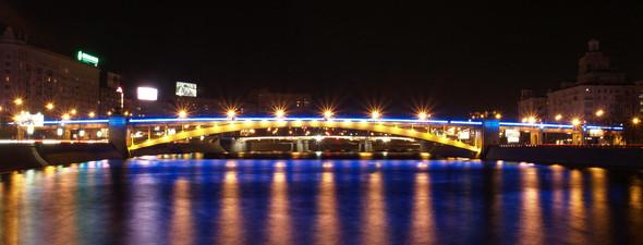 Московская ночь. Изображение № 11.