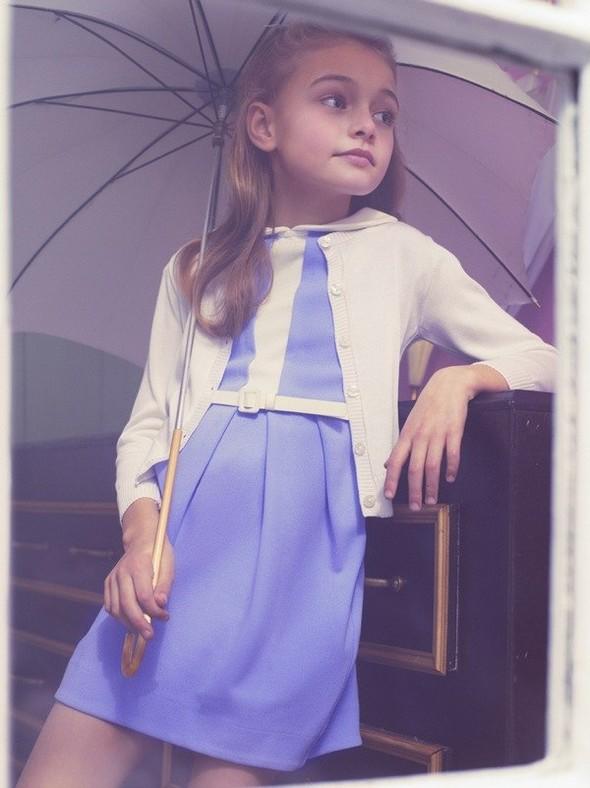 Vogue Enfants. Изображение № 4.