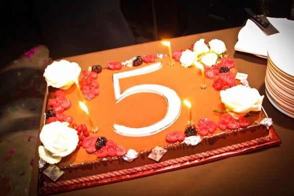 День рождения Джельсомино кафе. Изображение № 9.