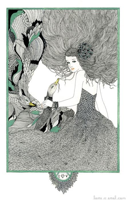Eveline Tarunadjaja. Изображение № 4.
