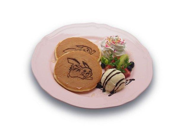 В Токио откроется кафе имени Пикачу. Изображение № 2.