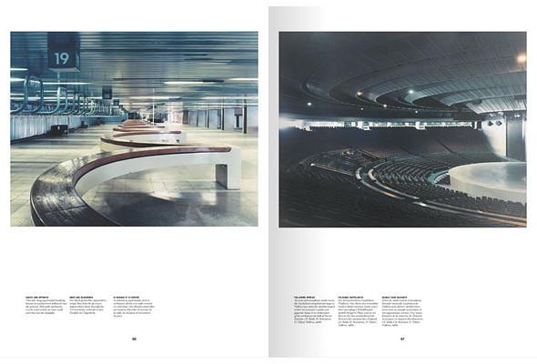 Арт-альбомы недели: 10 книг об утопической архитектуре. Изображение № 5.