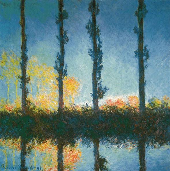 Клод Моне : флагман импрессионизма. Изображение № 29.