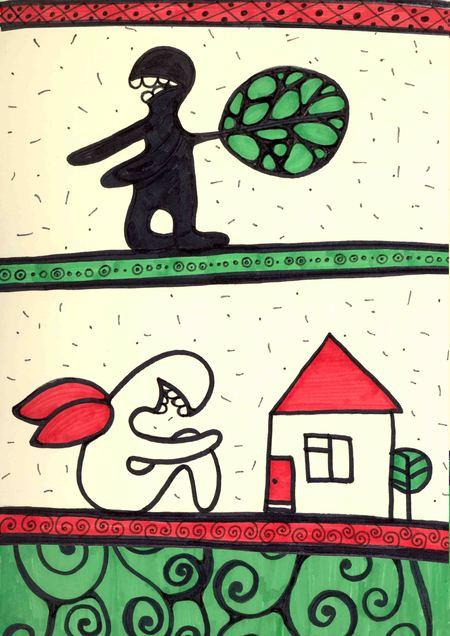 «Элементарная природа» наПикнике. Изображение № 12.