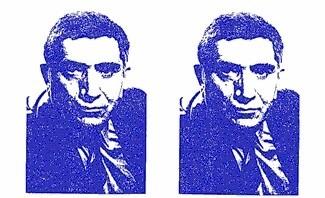 Армен Джигарханян. Изображение № 1.