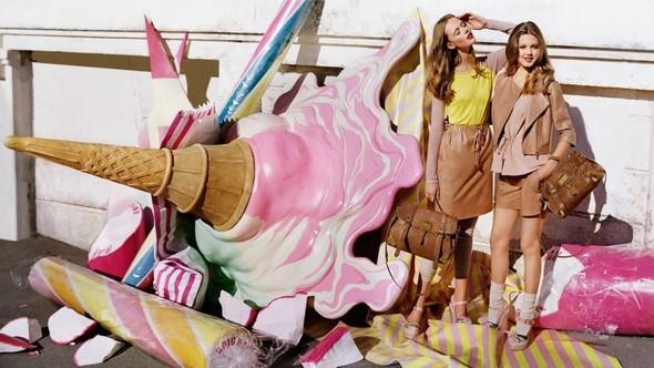 Кампания: Тим Уокер для Mulberry SS 2012. Изображение № 9.
