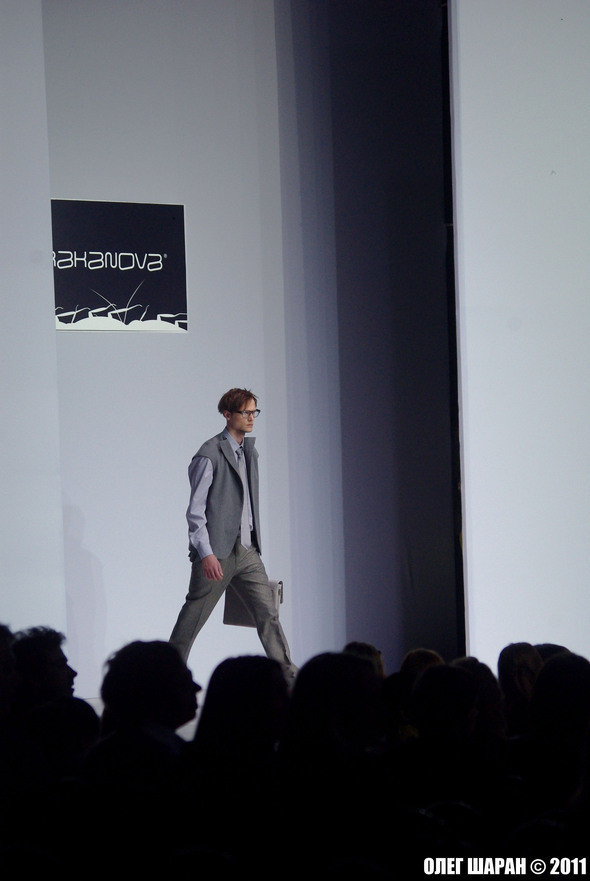 Изображение 21. Volvo Fashion Week: Tarakanova Men's Collection.. Изображение № 21.