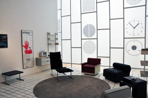 Выставка Dieter Ramsа вЛондонском Design Museum. Изображение № 13.
