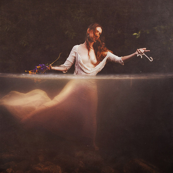 Brooke Shaden Photography. Изображение № 19.