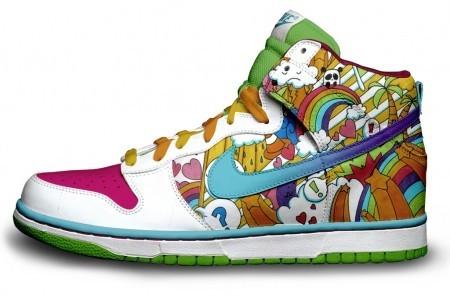 Nike Custom. Изображение № 17.