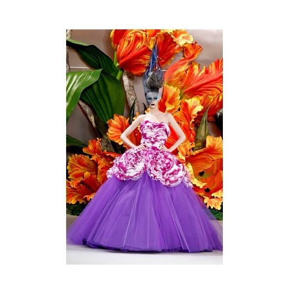 Показы Haute Couture FW 2010. Изображение № 43.
