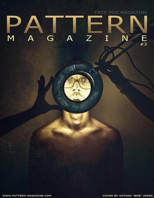 Журнал о фотографии Pattern Magazine. Изображение № 1.