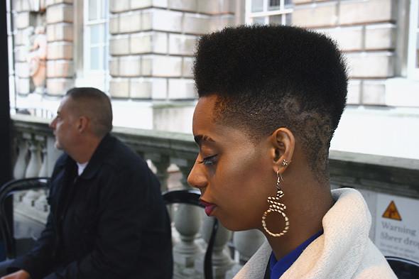 Изображение 2. Детали: London Fashion Week AW 2011.. Изображение № 2.