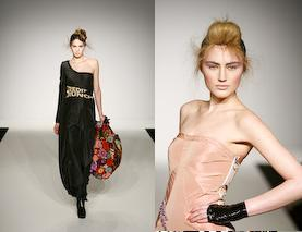 London Fashion Week. Hairlooks. Part 2. Изображение № 15.