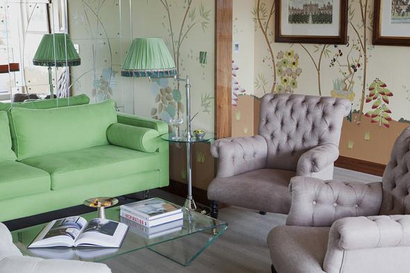 Изображение 30. Design Hotels: Boundary, Лондон.. Изображение № 29.