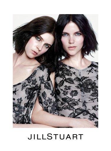 Balenciaga, Jill Stuart и Loewe показали новые кампании. Изображение № 6.