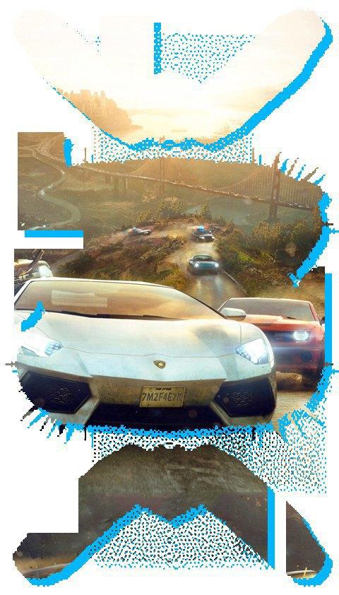21 видеоигра зимы: Автомобили, гробницы и гриб с рюкзаком. Изображение № 3.