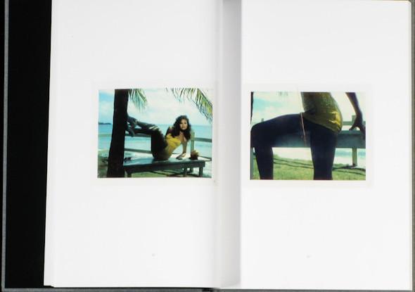 20 фотоальбомов со снимками «Полароид». Изображение №121.
