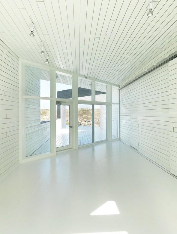 Long Studio, Fogo Island by Saunders Architecture на thisispaper.com. Изображение № 20.
