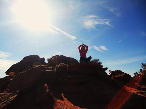 Спешите жить медленно. Гранд-Каньон (Grand Canyon). Изображение № 12.