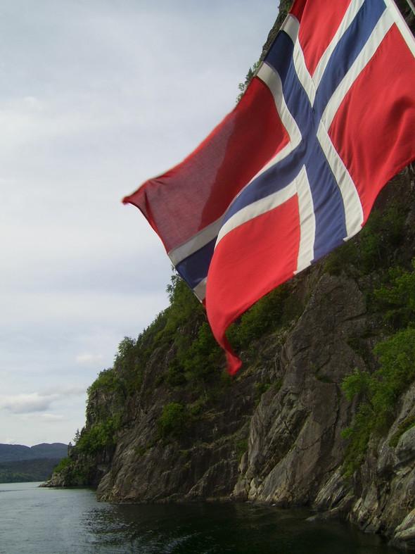 Скандинавия. Изображение № 11.