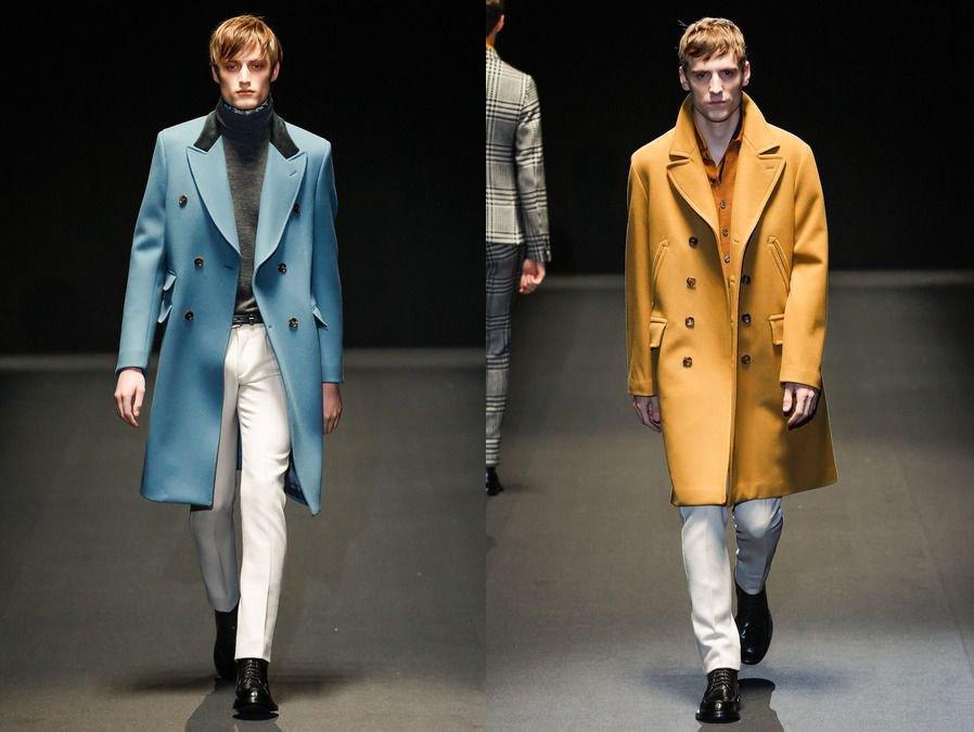 Milan Fashion Week:  День 3. Изображение № 15.