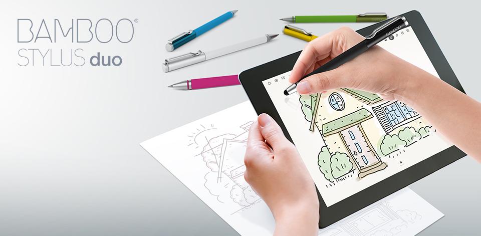 10 лучших стилусов для творчества на iPad. Изображение № 6.