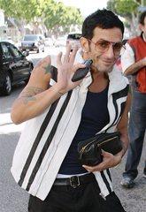 Marc Jacobs иего татуировки. Изображение № 3.