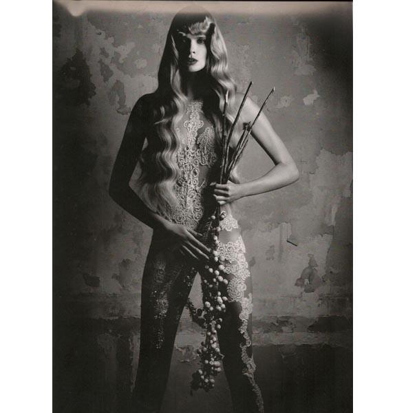 Новые съемки: i-D, Vogue, The Gentlewoman и другие. Изображение № 59.