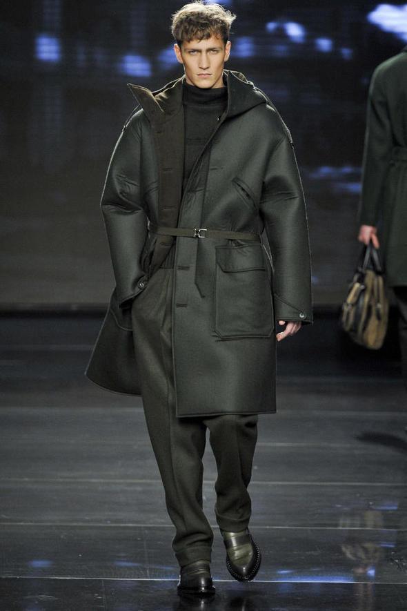 Изображение 71. Milan Fashion Week. Часть 2.. Изображение № 71.