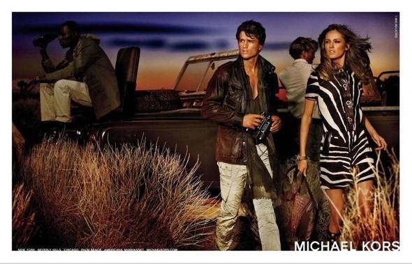 Превью кампаний: Marc Jacobs, Michael Kors и другие. Изображение № 4.