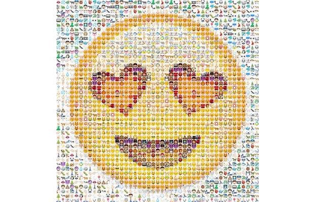В Нью-Йорке пройдёт первая выставка Emoji. Изображение № 2.