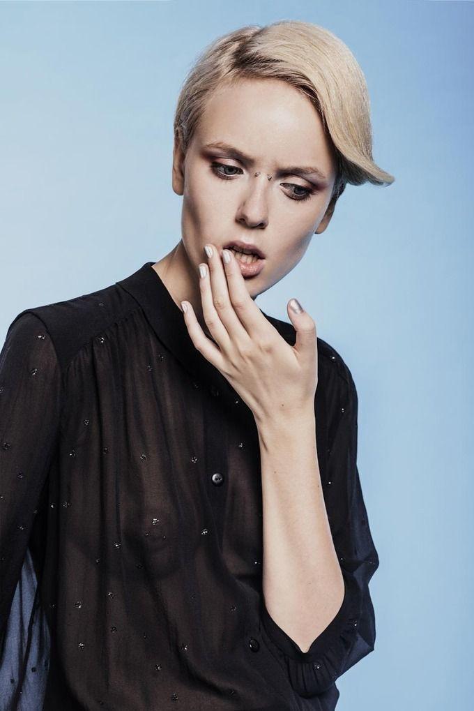 Вышли новые лукбуки Zara, Nasty Gal, Anna October и других марок. Изображение № 42.