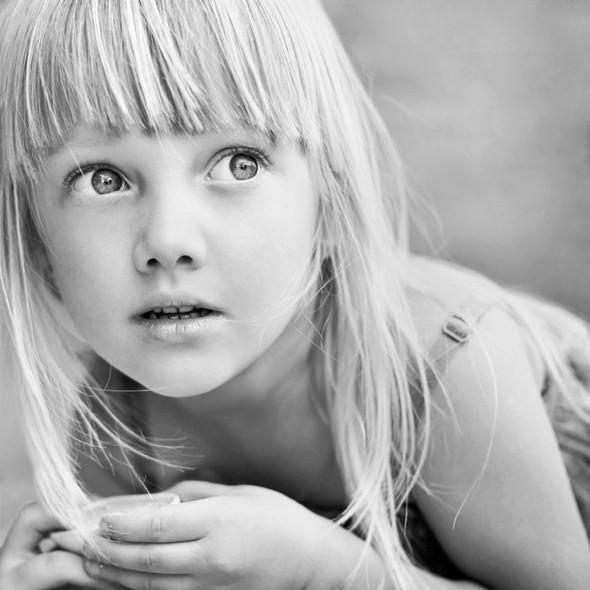 Children byMagda Berny. Изображение № 6.
