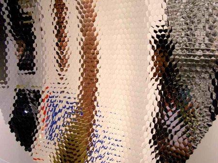 Art-Basel – 2007 Miami репортаж сместа событий. Изображение № 16.