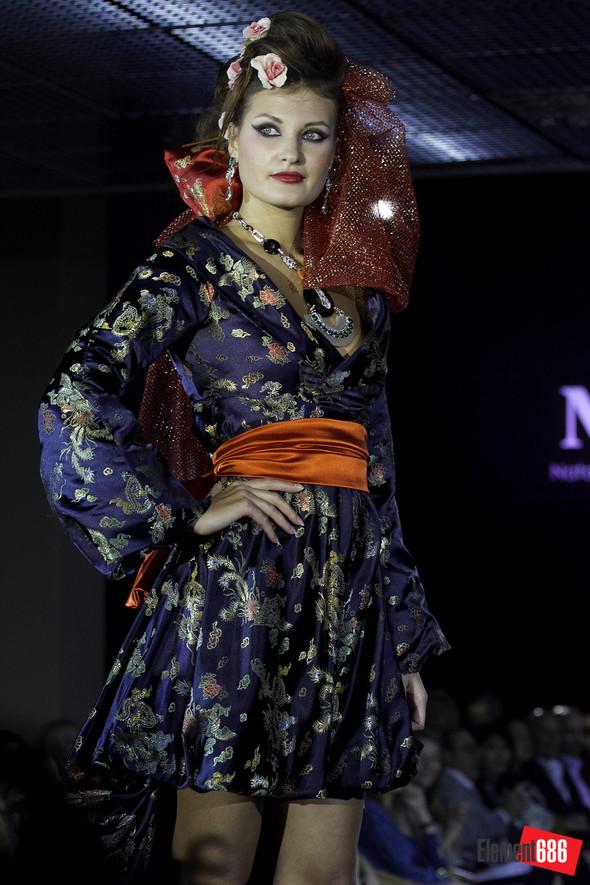 Неделя моды от «Эстет»: осень-2011 (05.10.2011). Изображение № 71.