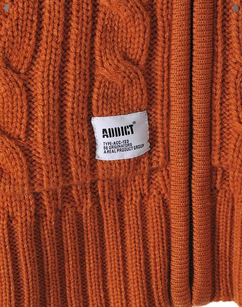 Зимние свитера Addict. Изображение № 29.