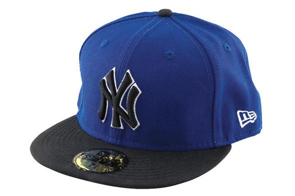 Бейсболки NEW ERA. Изображение № 3.