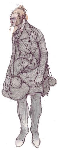 Павел Рипли, иллюстратор. Изображение № 27.