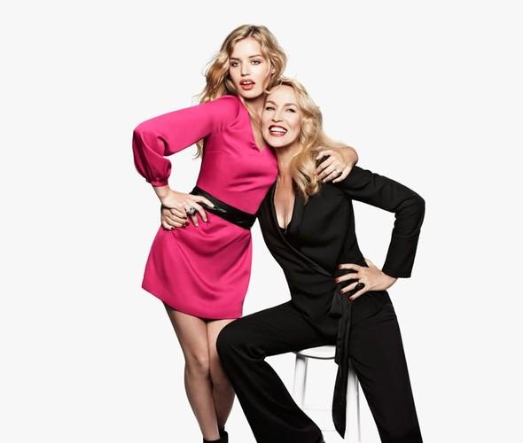 Превью кампании: H&M Holiday 2011. Изображение № 1.