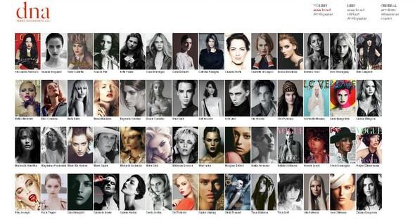 Топ-5 женских модельных агентств Нью-Йорка. Изображение № 4.