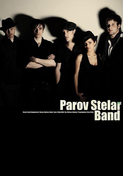 Parov Stelar. Изображение № 1.