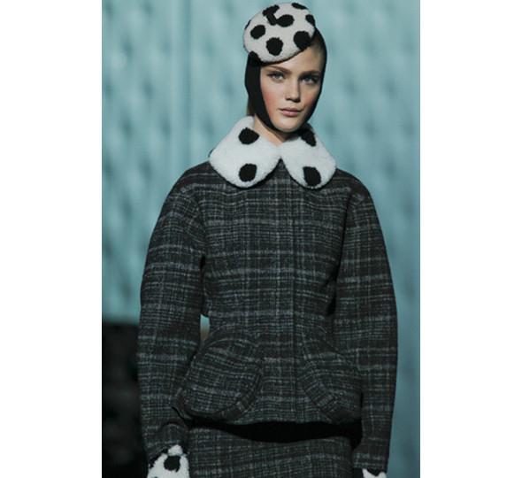 Изображение 44. Головная компания: 10 тенденций недель моды.. Изображение № 44.