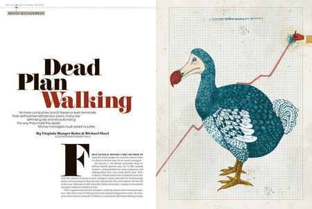 Лучший журнальный дизайн Серебро. Изображение № 36.